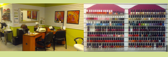 Manicure and Pedicures in Longwood